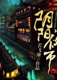 阴阳夜市小说
