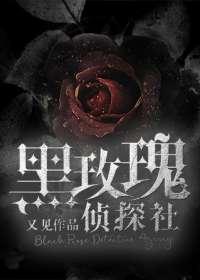 黑玫瑰侦探社小说