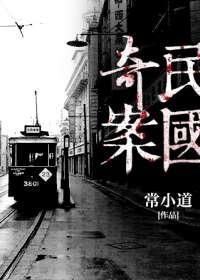 民国奇案小说