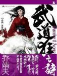 武道狂之诗4·英雄街道小说