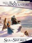 黑暗之路Ⅳ·剑刃之海小说